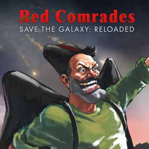 Red Comrades Save the Galaxy Reloaded Key Kaufen Preisvergleich