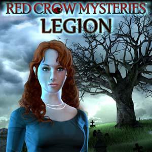 Red Crow Mysteries Legion Key Kaufen Preisvergleich
