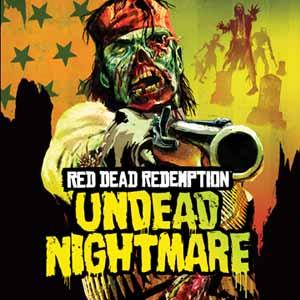 Red Dead Redemption Undead Nightmare Xbox 360 Code Kaufen Preisvergleich