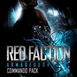 Red Faction Armageddon Commando Pack Key Kaufen Preisvergleich