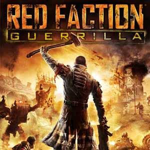 Red Faction Guerilla Xbox 360 Code Kaufen Preisvergleich