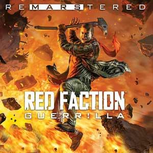 Red Faction Guerrilla Re-Mars-tered Key kaufen Preisvergleich