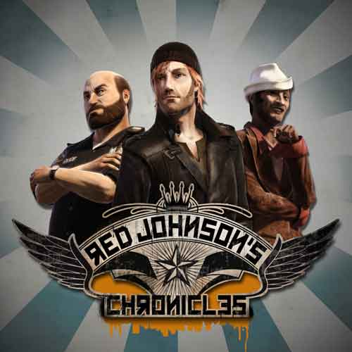 Kaufen Red Johnson s chronicles CD KEY Preisvergleich