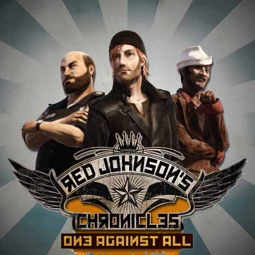 Kaufen Red Johnsons chronicles One against All CD KEY Preisvergleich