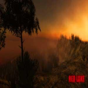 Red Lake Key Kaufen Preisvergleich