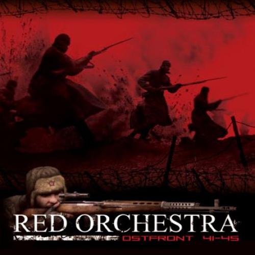 Red Orchestra Ostfront 41-45 Key Kaufen Preisvergleich