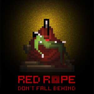 Red Rope Dont Fall Behind Key Kaufen Preisvergleich