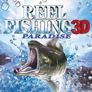Reel Fishing Paradise 3D Nintendo 3DS Download Code im Preisvergleich kaufen
