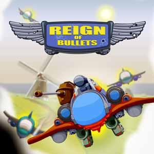 Reign of Bullets Key Kaufen Preisvergleich