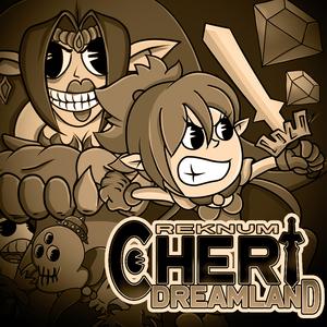 Kaufe Reknum Cheri Dreamland Nintendo Switch Preisvergleich