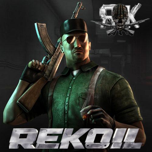 Rekoil Key kaufen - Preisvergleich