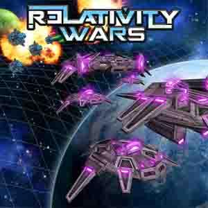 Relativity Wars A Science Space RTS Key Kaufen Preisvergleich