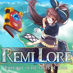 Kaufe RemiLore Lost Girl in the Lands of Lore PS4 Preisvergleich
