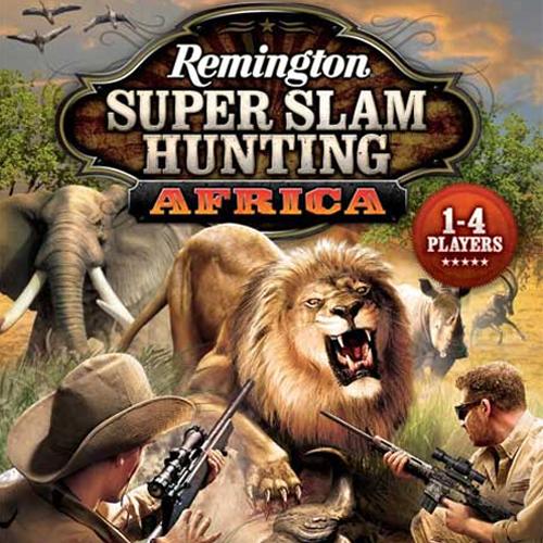 Remington Super Slam Hunting Africa Key Kaufen Preisvergleich