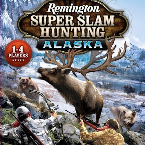 Remington Super Slam Hunting Alaska Key Kaufen Preisvergleich