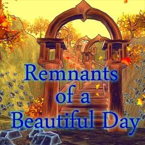Remnants of a Beautiful Day Key Kaufen Preisvergleich
