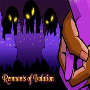 Remnants of Isolation Key Kaufen Preisvergleich