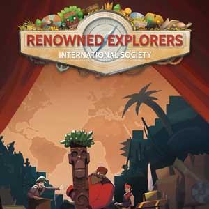 Renowned Explorers Key Kaufen Preisvergleich