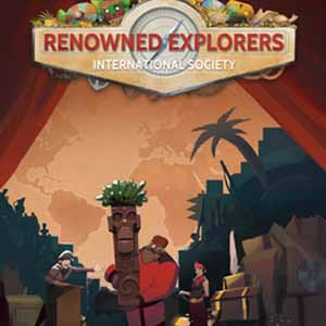 Renowned Explorers International Society Key Kaufen Preisvergleich