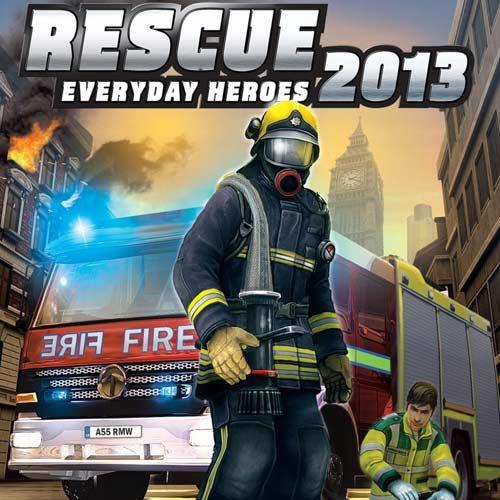 Rescue 2013 Key kaufen - Preisvergleich