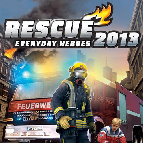Rescue 2013 Helden Des Alltags