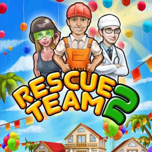 Rescue Team 2 Key Kaufen Preisvergleich