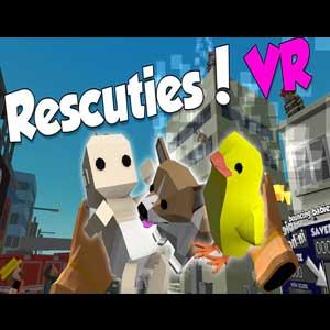 Rescuties VR Key Kaufen Preisvergleich