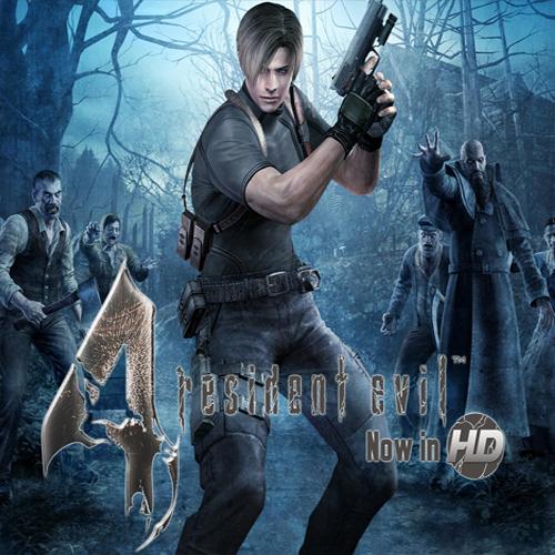Resident Evil 4 HD PS4 Code Kaufen Preisvergleich