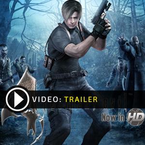 Resident Evil 4 HD Key Kaufen Preisvergleich