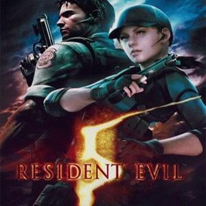 Resident Evil 5 HD PS4 Code Kaufen Preisvergleich