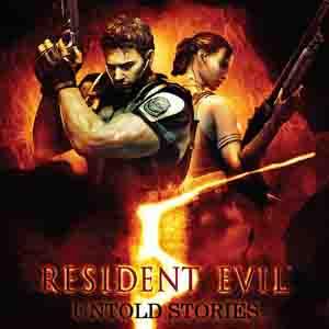 Resident Evil 5 Untold Stories Key Kaufen Preisvergleich