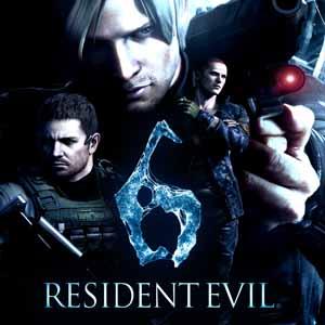 Resident Evil 6 PS3 Code Kaufen Preisvergleich