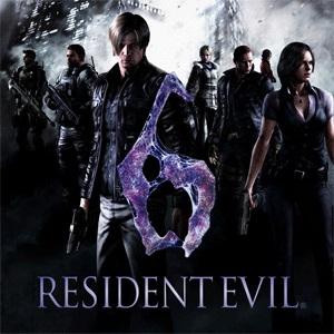 Resident Evil 6 HD PS4 Code Kaufen Preisvergleich