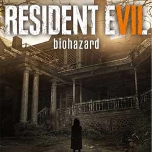 Resident Evil 7 Biohazard PS4 Code Kaufen Preisvergleich