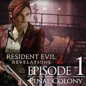 Resident Evil Revelations 2 Episode 1 Penal Colony Key Kaufen Preisvergleich