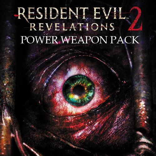 Resident Evil Revelations 2 Power Weapon Pack PS4 Code Kaufen Preisvergleich