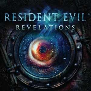 Resident Evil Revelations Nintendo Wii U Download Code im Preisvergleich kaufen