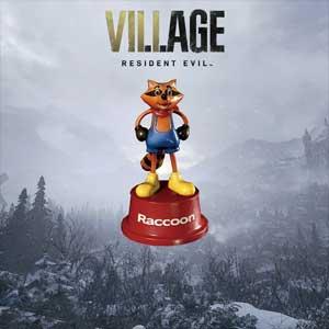 Resident Evil Village Mr. Raccoon Weapon Charm Key kaufen Preisvergleich