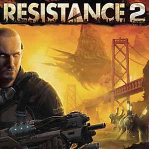 Resistance 2 Xbox 360 Code Kaufen Preisvergleich