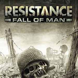 Resistance Fall of Man PS3 Code Kaufen Preisvergleich