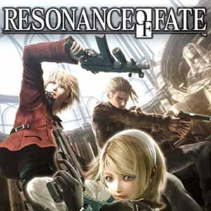 Resonance of Fate Xbox 360 Code Kaufen Preisvergleich