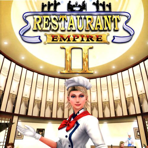 Restaurant Empire 2 Key kaufen - Preisvergleich
