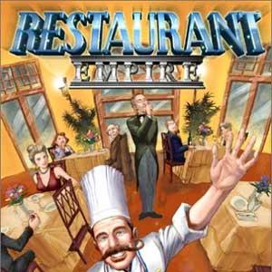 Restaurant Empire Key Kaufen Preisvergleich
