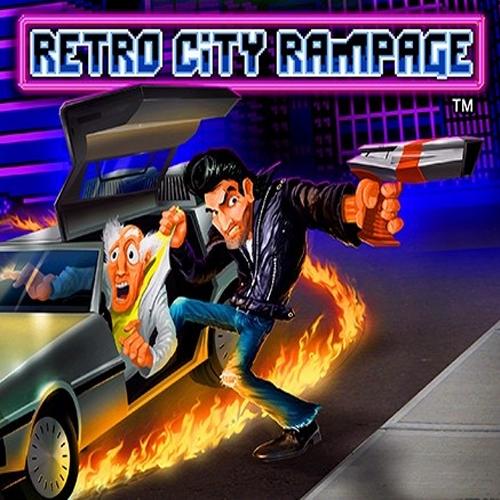 Retro City Rampage DX Key Kaufen Preisvergleich