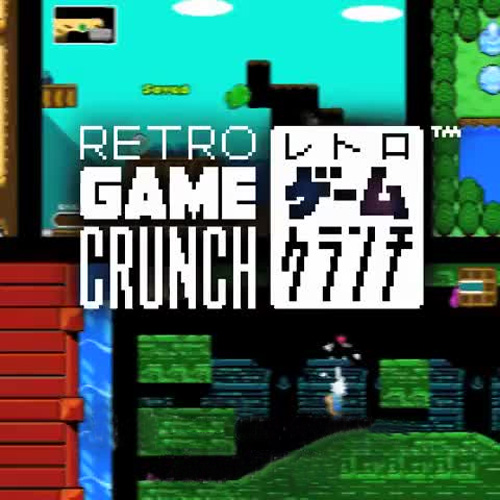 Retro Game Crunch Key Kaufen Preisvergleich