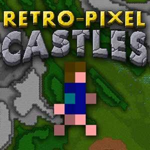 Retro-Pixel Castles Key Kaufen Preisvergleich