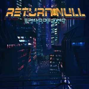 Return NULL Episode 2