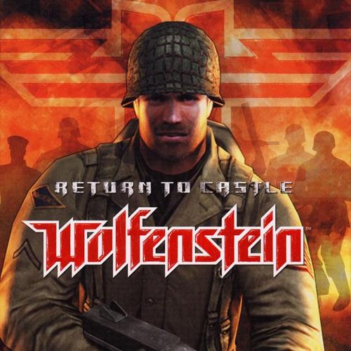 Return To Castle Wolfenstein Key Kaufen Preisvergleich