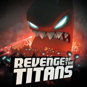Revenge of the Titans Key Kaufen Preisvergleich