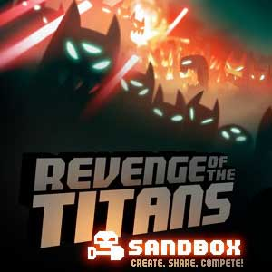 Revenge of the Titans Sandbox Mode Key Kaufen Preisvergleich